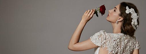 Fleur - Fleur De Lys Bridal
