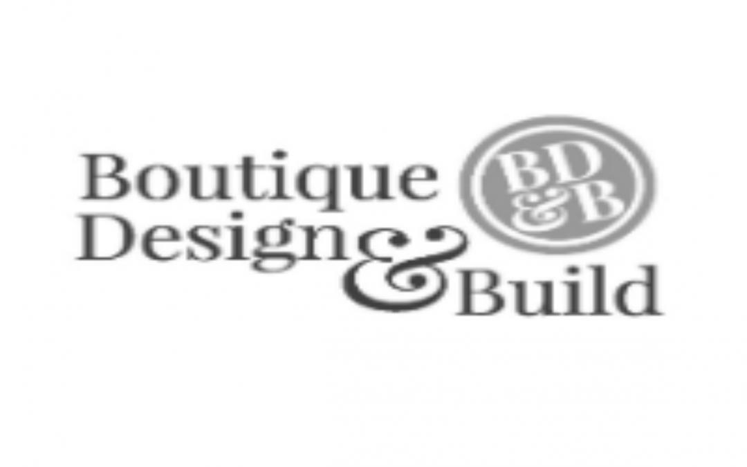 Boutique Design & Build