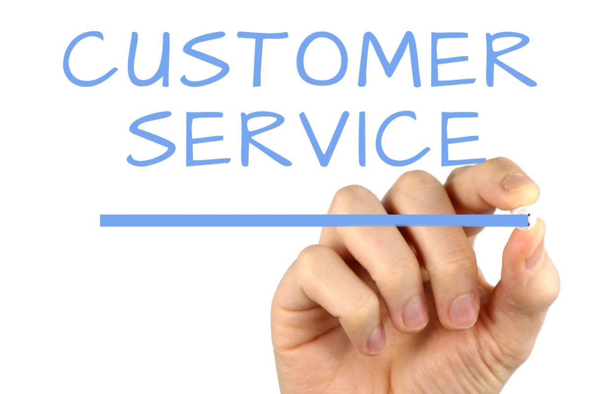 customer service - The Internet Never Has Time to Sleep!