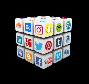 Social Media Marketing: tap into a huge market