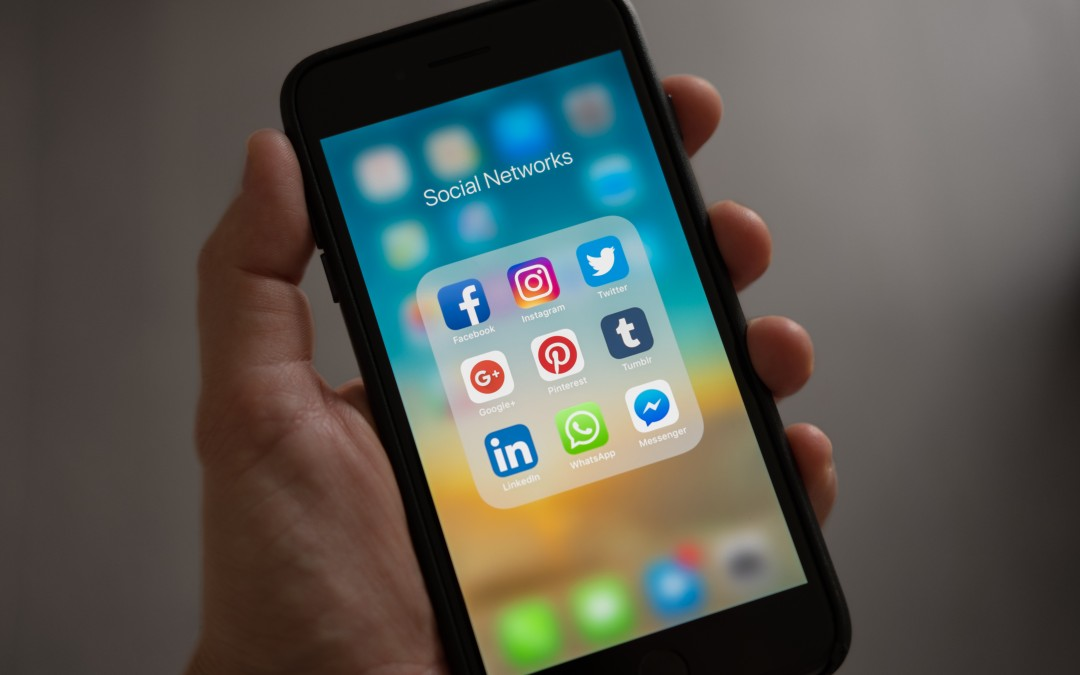 Essential Social Media Presence – The New Word Of Mouth