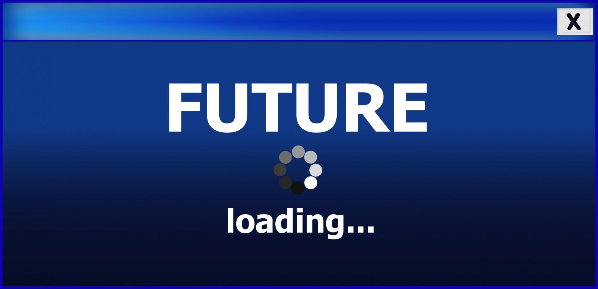 download future - The Online Marketing Progression