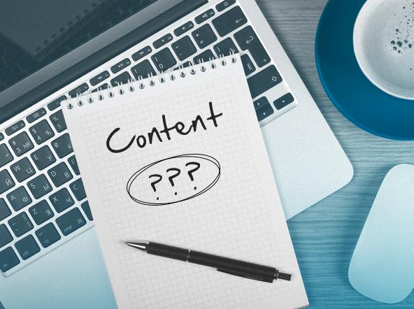 We Are Your Website Content Connoisseur!