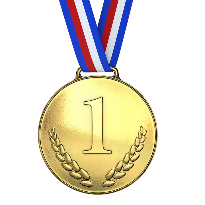 medal 1622523 960 720 - SEO For Small Businesses & Start Ups