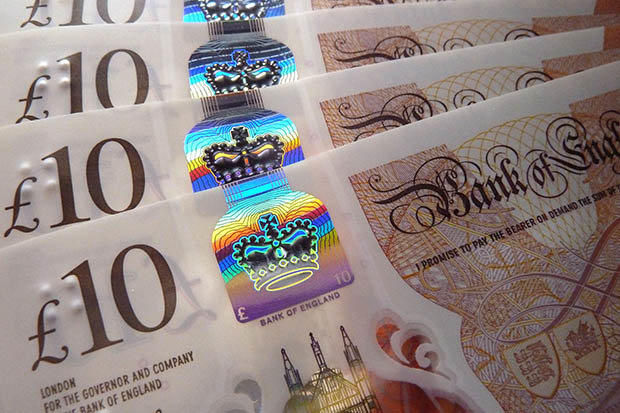 old 10 pound note deadline go out circulation expire legal tender 1139025 - The HOSTess With The Mostess